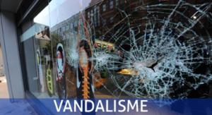 vandalisme